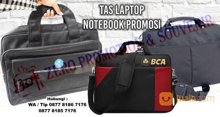 Souvenir tas laptop c perlengkapan kantor lainnya 18841283
