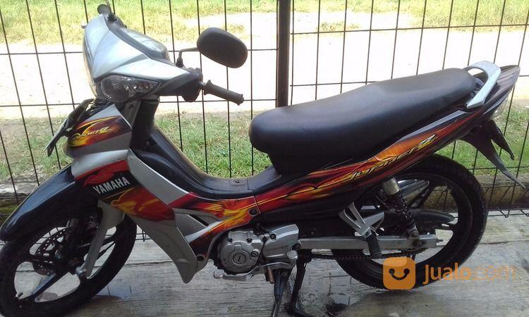 Yamaha jupiter z 2007 motor yamaha 18881643