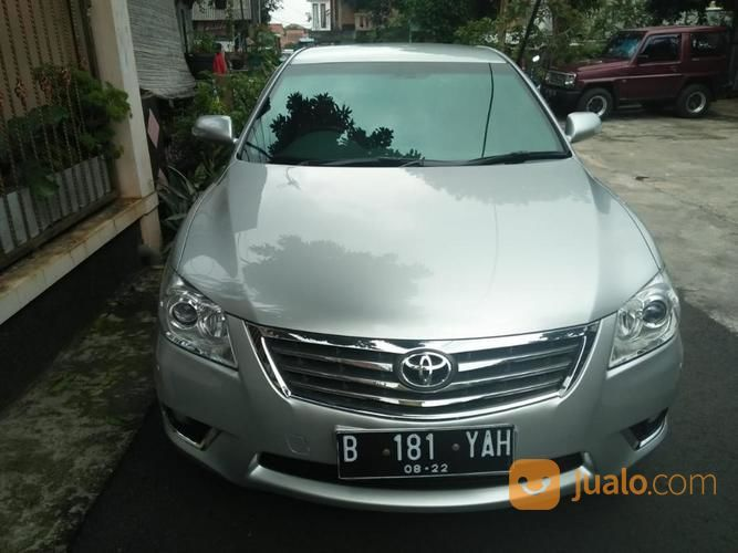 Toyota new camry 2 4 mobil toyota 18887063