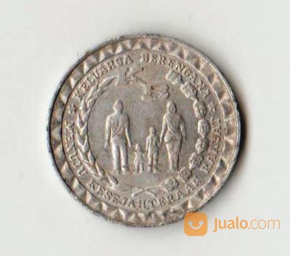 Koin rp 5 seri kel koleksi uang dan koin 18892359