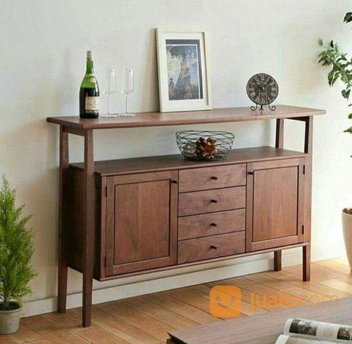Meja konsul meja dind kebutuhan rumah tangga furniture 18903815