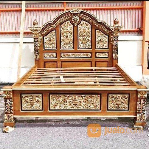 Dipan mewah rahwana g kebutuhan rumah tangga furniture 18906183