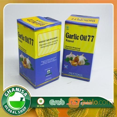 Kapsul garlic oil 77 nutrisi dan suplemen 18937695