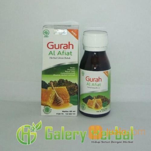 Gurah al afiat syrup nutrisi dan suplemen 18940547