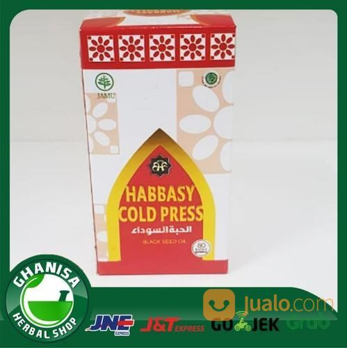 Habbasy cold press nutrisi dan suplemen 18950807