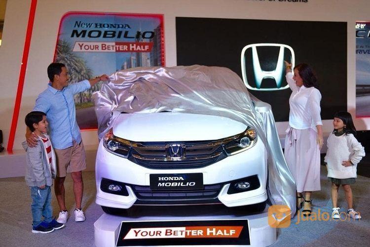 Honda mobilio 2019 da mobil honda 18973895