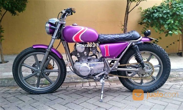 Kawasaki binter custo motor kawasaki 18999375