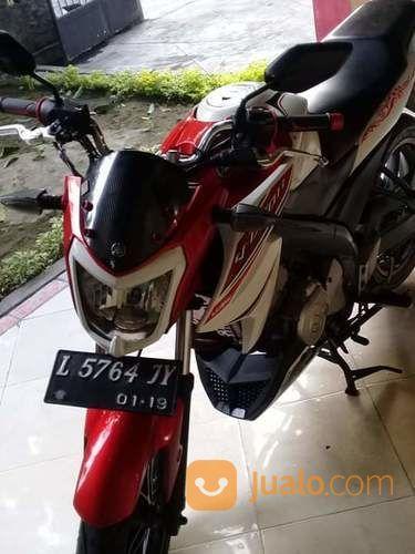 Yamaha vixion tahun 2 motor yamaha 19047115