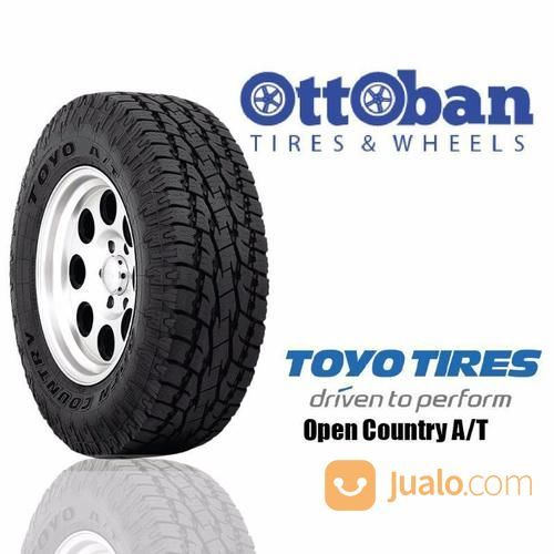 Open Country Tires >> Ban Toyo Tires Open Country At Ukuran 30x9 50 Ring 15 104 S Wo
