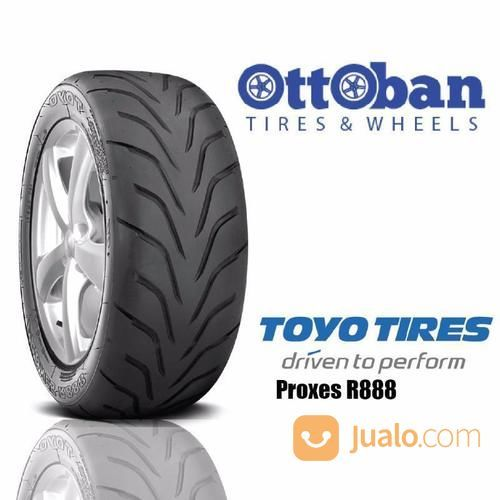 Toyo Proxes R888 >> Ban Toyo Tires Proxes R888 Ukuran 185 60 Ring 14 82 V