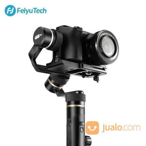 Feiyu g6 plus 3 axis aksesoris kamera lainnya 19070895