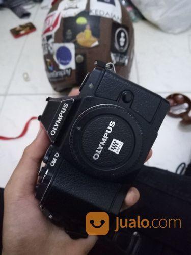 Olympus om d e m5 kamera mirrorless 19089103