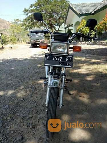 Jual Beli Sepeda Motor Bekas Malang, Jawa Timur Jualo