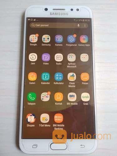 Samsung galaxy j7 plu handphone samsung 19121295