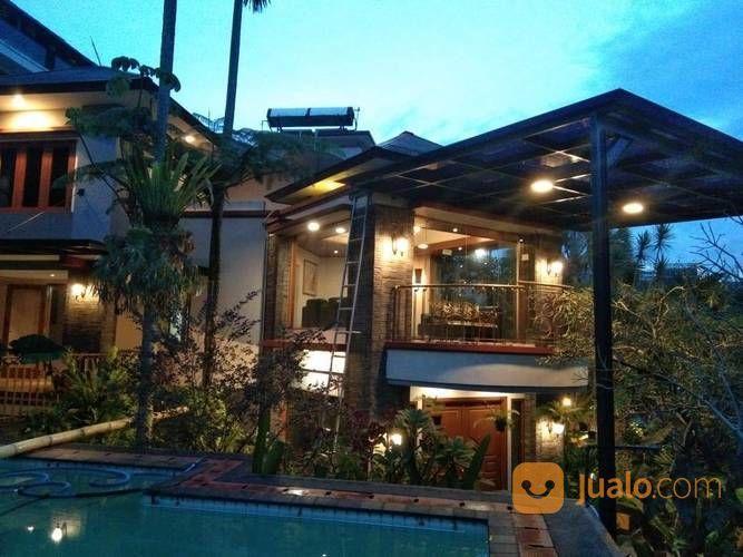 Villa sangat bagus villa dijual 19130875
