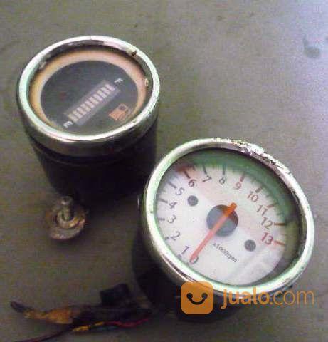 Indicator rpm bbm v aksesoris motor aksesoris motor lainnya 19133843