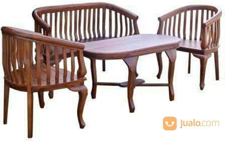 Kursi tamu betawi si kebutuhan rumah tangga furniture 19146875