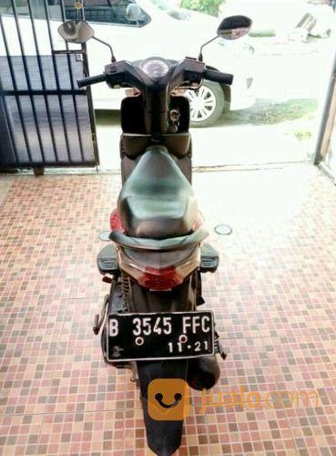 Beat tahun 2011 carbu motor honda 19149255
