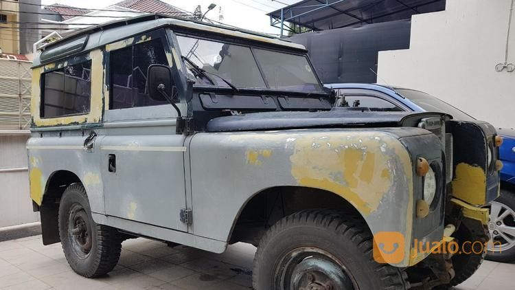 Land rover series 2 s mobil rover 19151699