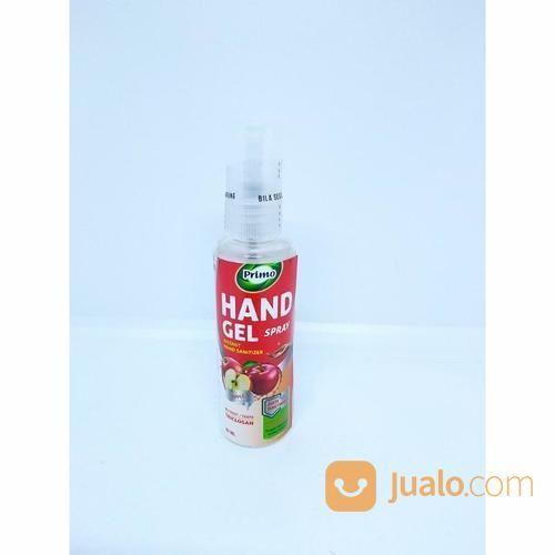 Primo hand gel spray perawatan kecantikan dan kesehatan 19167279
