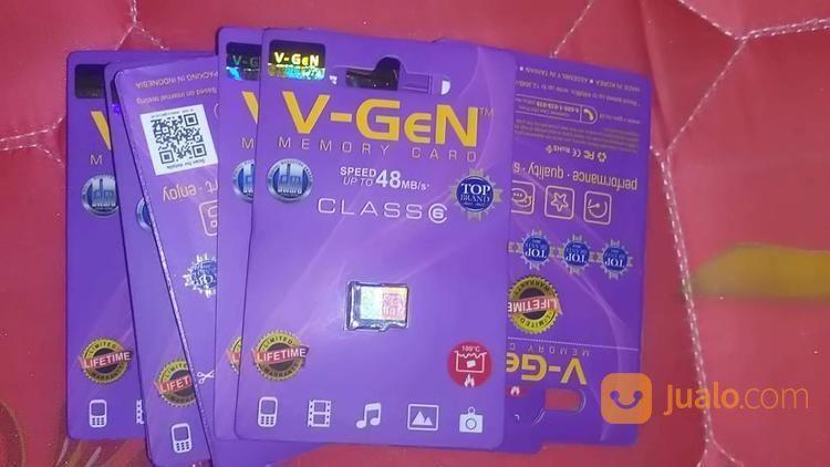 Micro sd 16gb baru or memory card 19195127
