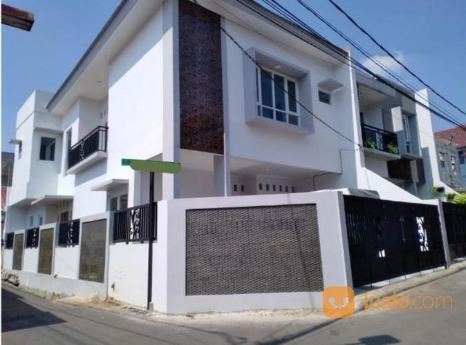 Rumah baru minimalis rumah dijual 19266295