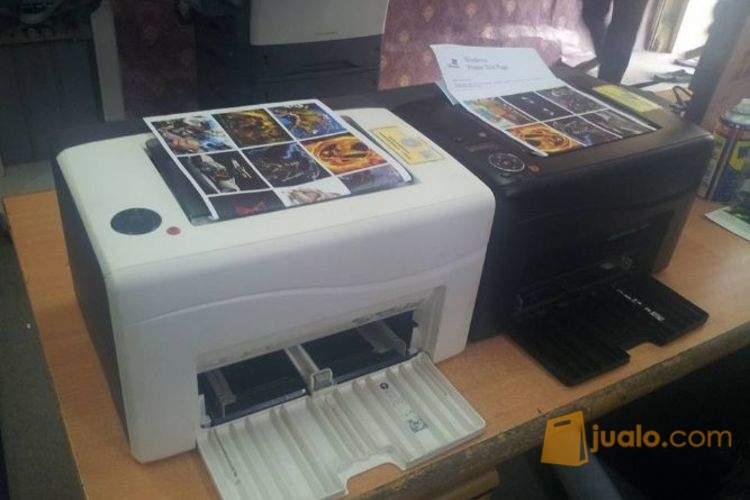 Fuji xerox ducuprint komputer printer 1927464