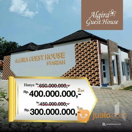 Miliki guest house fu kost dijual 19293139