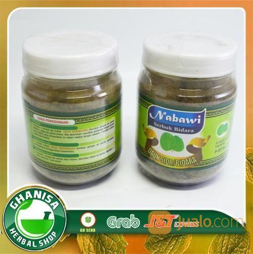 Nabawi serbuk bidara perawatan kecantikan dan kesehatan 19327071