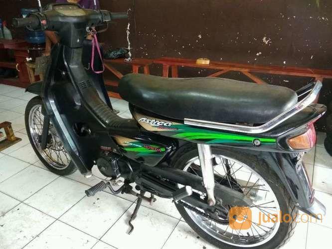 Honda astrea 1997 motor honda 19406019