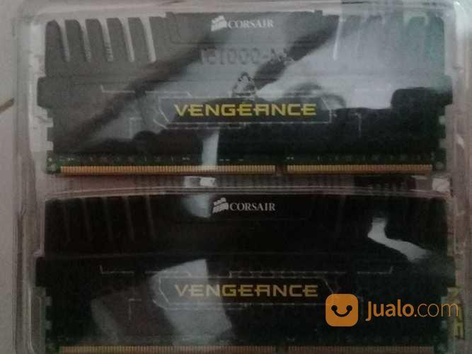 Vengeance memory flashdisk harddisk 19432019