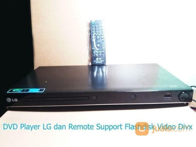 Dvd player lg dan rem video player 19447991