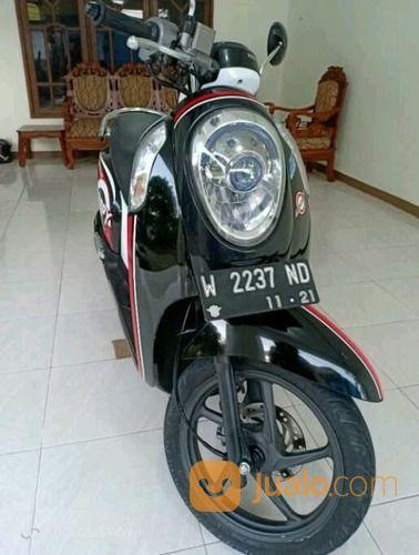 Honda scoopy thun 201 motor honda 19518443
