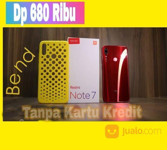 Xiaomi note 7 4 64gb handphone xiaomi 19563471