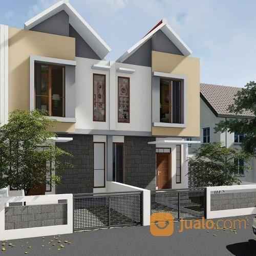Terbaru rumah 2lantai rumah dijual 19564195