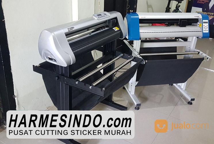 Mesin cutting sticker perlengkapan industri 19597667