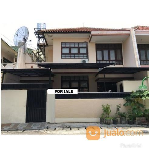 Rumah 2 5lantai pinus rumah dijual 19597951