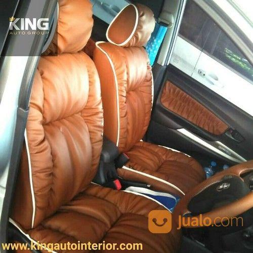 Cover jok sofa toyota aksesoris mobil lainnya 19607603