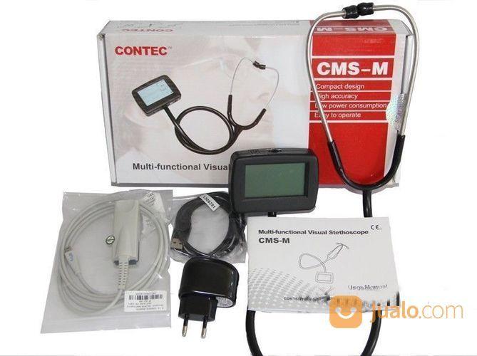 Multifungsi stetoskop alat kesehatan dan kecantikan 19613587