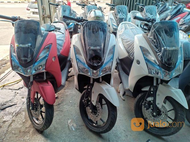 Yamaha lexi 125 cc motor yamaha 19620859