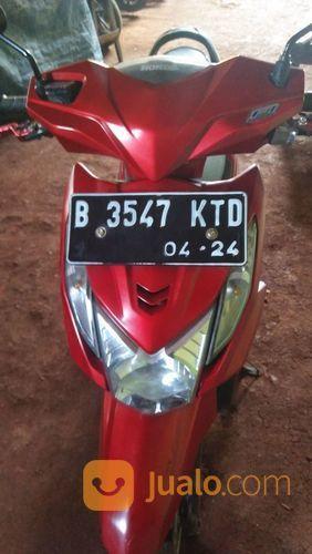 Honda beat 2014 pajak motor honda 19662487