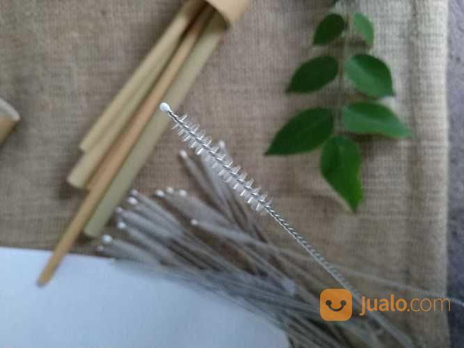 Bamboo straw sedotan alat kerajinan tangan 19709723