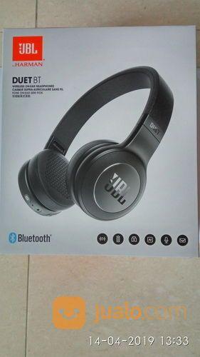 Jbl duet bt headphone aksesoris handphone dan tablet lainnya 19720079