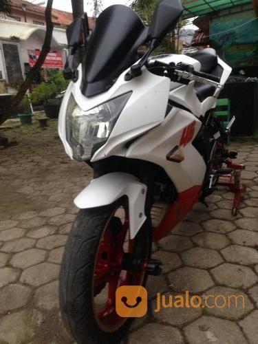 Ninja 250 mono 2016 motor kawasaki 19729939