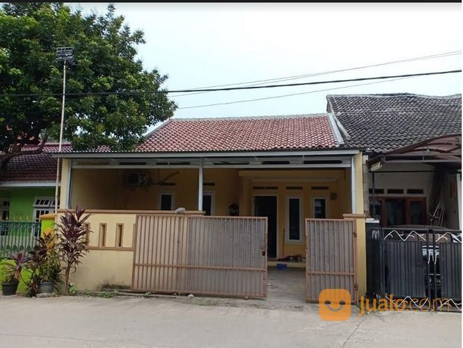Rumah second minimali rumah dijual 19740995
