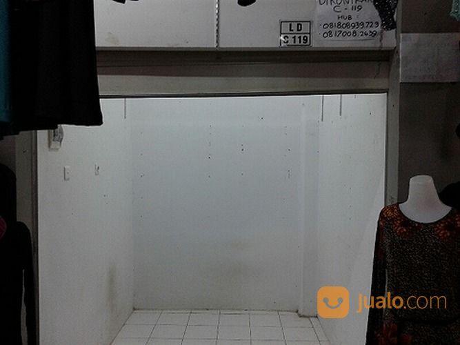 Kios toko di pasar kios dijual 19750483