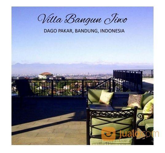 Villa mewah di bandun villa dijual 19757015