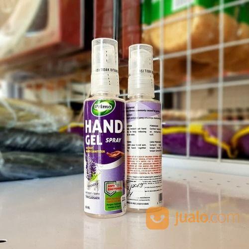 Primo hand gel spray perawatan kecantikan dan kesehatan 19759183