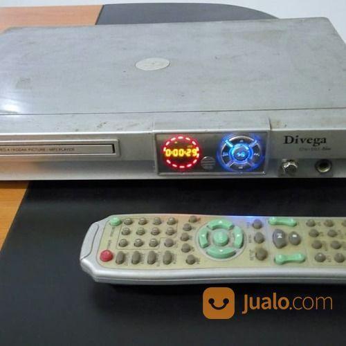 Dvd player merek dive video player 19766787