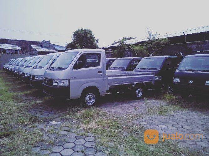 Suzuki pickup semaran mobil suzuki 19770007